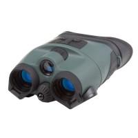Binoclu  Night Vision Yukon Tracker Pro 2x - 24 mm, geanta transport