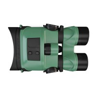 Binoclu  Night Vision Yukon Tracker RX 3.5x - 40 mm, iluminator IR principal