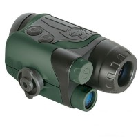 Binoclu Night Vision Yukon NVMT Spartan, 2x - 24 mm, geanta inclusa