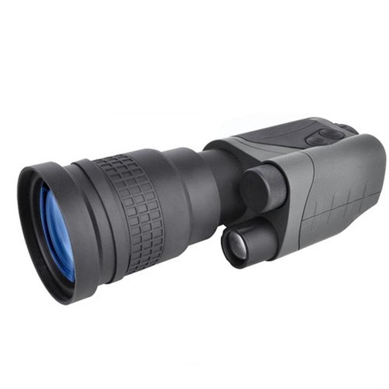 Binocular Night Vision Bresser NightSpy, 5x - 60 mm, slot pentru tripod 2021 shopu.ro
