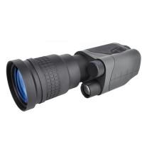 Binocular Night Vision Bresser NightSpy, 5x - 60 mm, slot pentru tripod