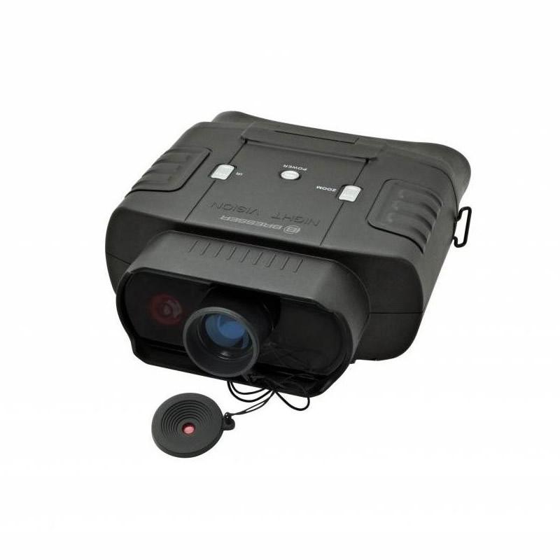Binocular Night Vision Digital Bresser 3X20, antireflex complet, autonomie 6 ore