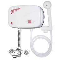 Boiler electric instantaneu GEYSER, 5000 W, dus
