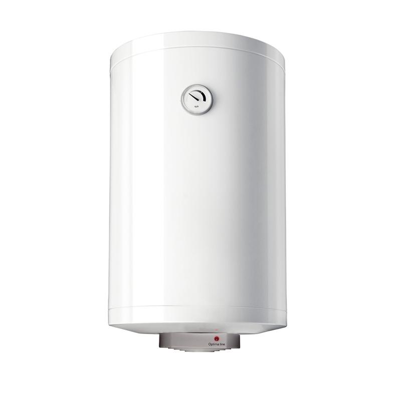 Boiler electric Optima, 1500 W, 80 l, 8 bar, Alb shopu.ro