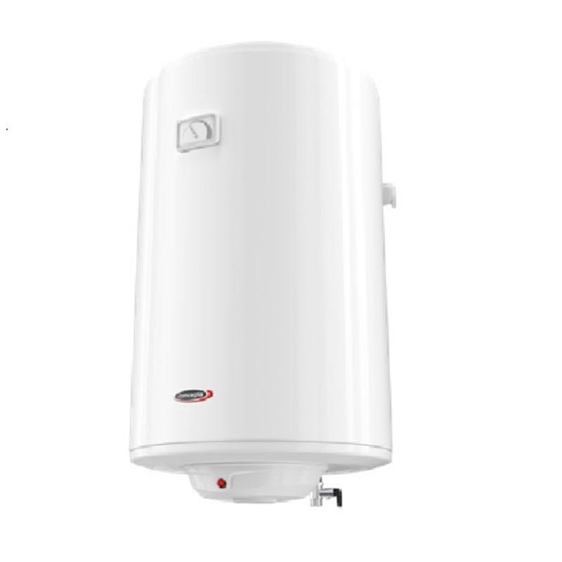 Boiler electric Tesy Concepta, 100 l, 1500 W, 44 cm, termostat reglabil, Alb 2021 shopu.ro
