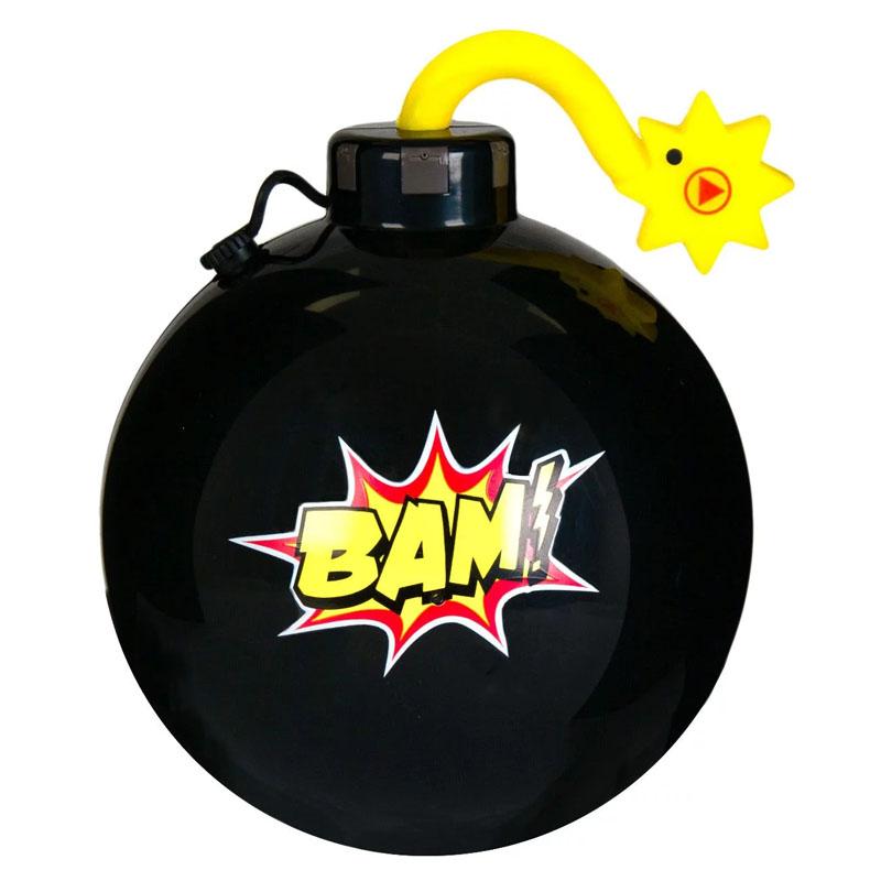 Bomba cu apa Juicy Bomb, functioneaza cu baterii, 5 ani+