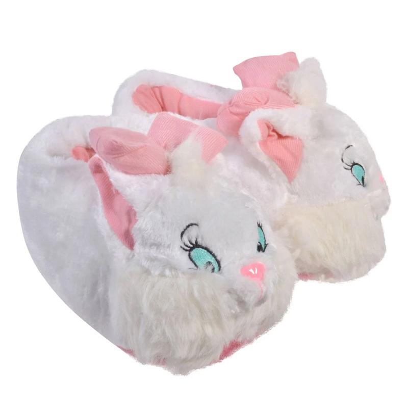 Botosi de casa 3D pentru fete, marimea 38-39, model iepure
