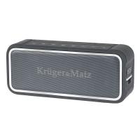 Boxa Bluetooth IP67 Kruger Matz DISCOVERY XL, 2 x 10 W, microfon