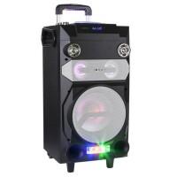 Boxa activa portabila Quer KOM0920, MP3, FM radio