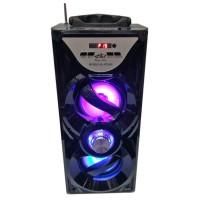 Boxa bluetooth 3005, USB, card SD, radio FM