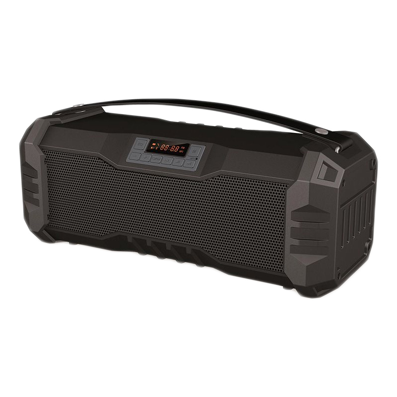 Boxa bluetooth portabila Platinet PMG75, Bluetooth, 2000 mAh, 2 x 5.5 W 2021 shopu.ro