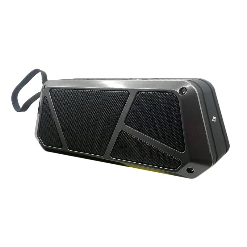Boxa portabila Klgo, 10 W, acumulator 1500 mAh, microUSB, slot card TF 2021 shopu.ro