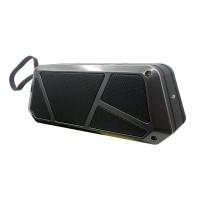Boxa portabila Klgo, 10 W, acumulator 1500 mAh, microUSB, slot card TF