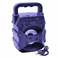 Boxa portabila KTX-1057, 1800 mAh,  bluetooth, USB, micro SD, radio FM