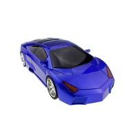 Boxa portabila in forma de Lamborghini
