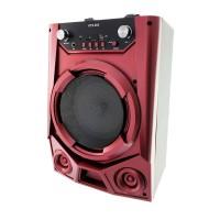 Boxa portabila bluetooth KTS-895, USB, card SD, radio FM, functie karaoke