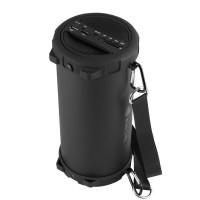 Boxa portabila cu bluetooth Rollerflow NGS, 20 W, negru