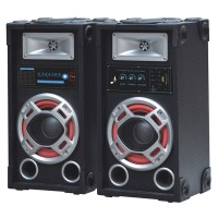 Boxe Ailiang USBFM-601-DT, bluetooth, USB, FM, SD, 2 x 25 W