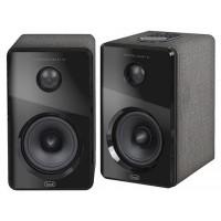 Boxe multimedia cu functie bluetooth Trevi, 70 W, Gri