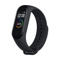 Bratara inteligenta M4, Bluetooth, ecran tactil OLED, ceas, vibratii, puls