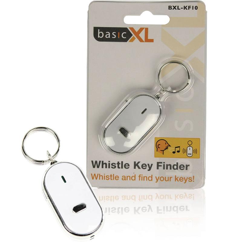 Breloc cu dispozitiv pentru gasire chei BasicXl