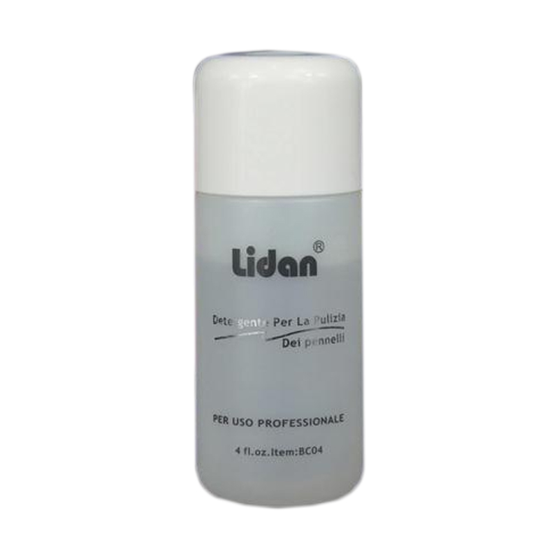 Brush Cleaner Lidan, 120 ml