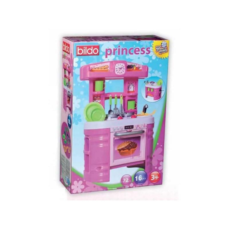 Bucatarie Little Princess mare 2021 shopu.ro