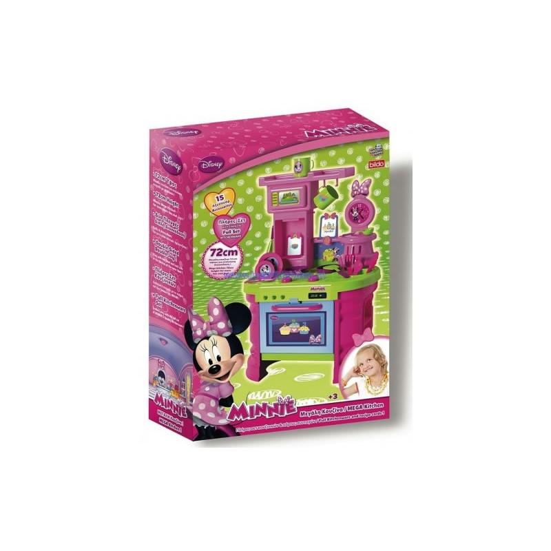 Bucatarie Minnie Mouse Disney 2021 shopu.ro