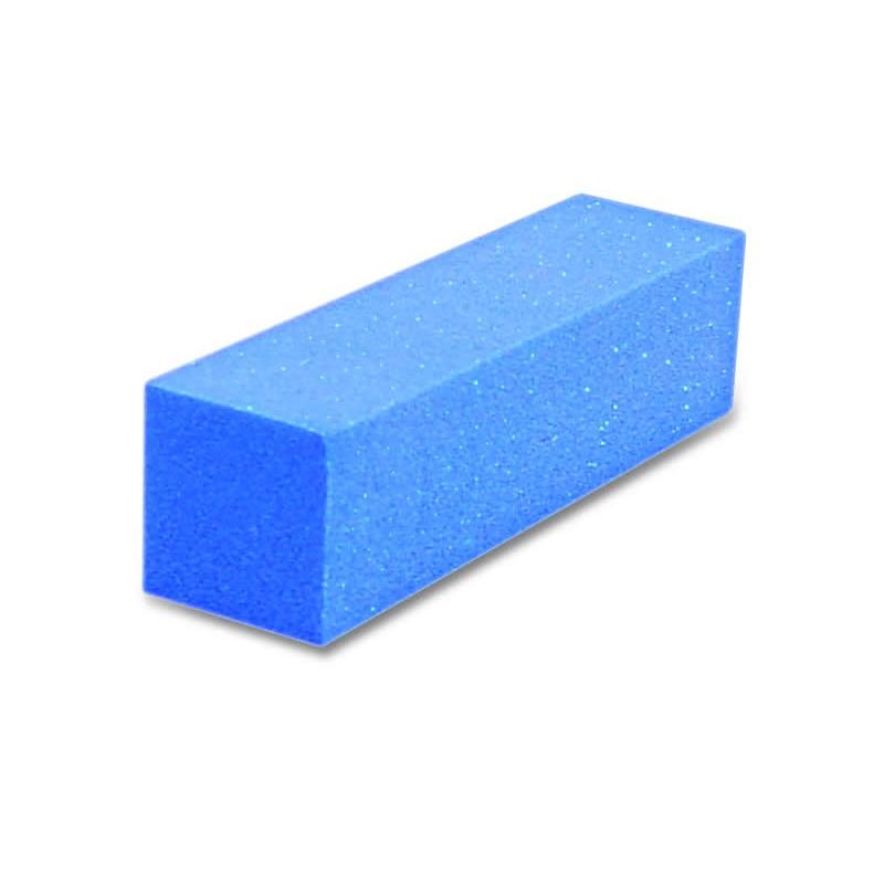 Buffer pentru unghii albastru