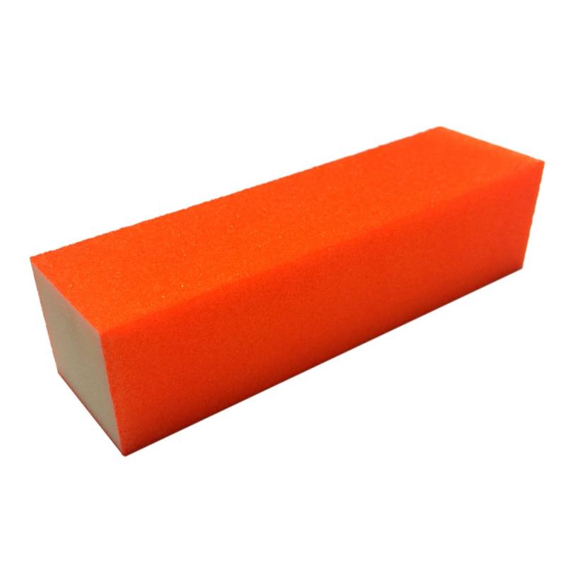 Buffer pentru luciu unghii BM5-O, Orange Neon 2021 shopu.ro