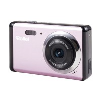 Camera foto Compactline 83 Rollei, 8 MP