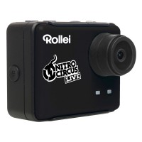 Camera actiune Nitro Circus Rollei, 14 MP, full HD, Wi-fi