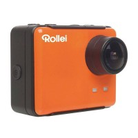 Camera actiune S50ST Rollei, 14 MP, full HD