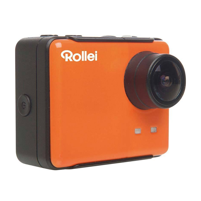Camera actiune S50ST Rollei, 14 MP, full HD 2021 shopu.ro