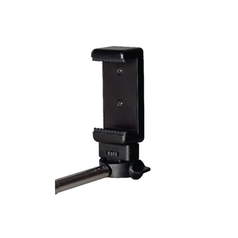 Monopod reglabil pentru selfie Camlink, bluetooth, USB
