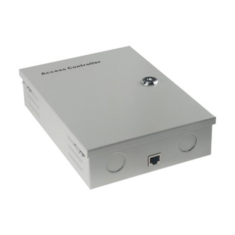 Controller acces pentru usa Genway, comunicatie TCP/IP 2021 shopu.ro