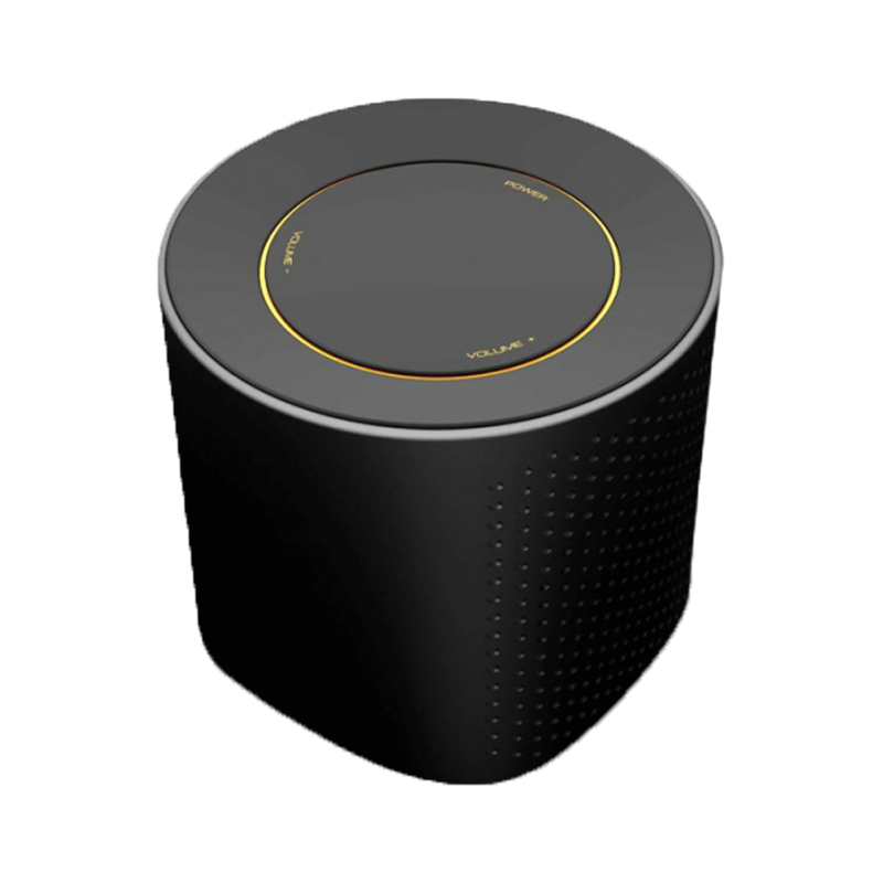 Boxa wireless 2.1 Well, USB, Negru 2021 shopu.ro