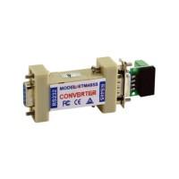 Convertor RS485/RS232 Genway, pentru conectarea panoului