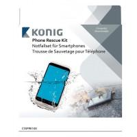 Kit pentru inlaturarea apei din electronice Konig