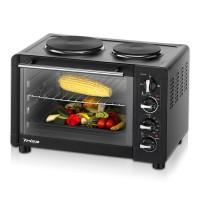 Cuptor cu plita electrica Multi Bake & Cook Trisa, 1500 W