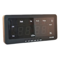 Ceas digital Caixing CX-2158, LED