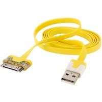 Cablu USB iPhone 4, 1 m lungime