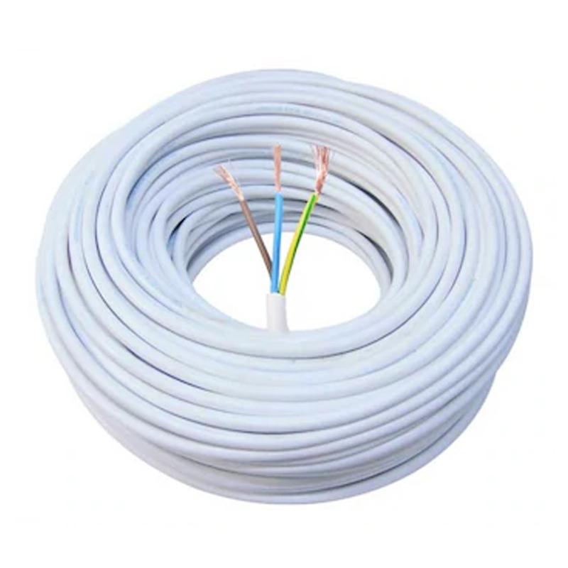 Cablu electric Campion, 3 x 2.5 mm, lungime 100 m 2021 shopu.ro