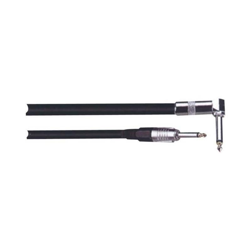 Cablu pentru chitara, mufa jack 6.35 mm, 10 m 2021 shopu.ro
