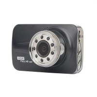 Camera auto DVR, LCD, full HD, HDMI, 170 grade