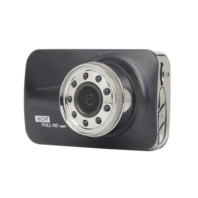 Camera auto DVR, LCD, full HD, HDMI, 170 grade 2021 shopu.ro