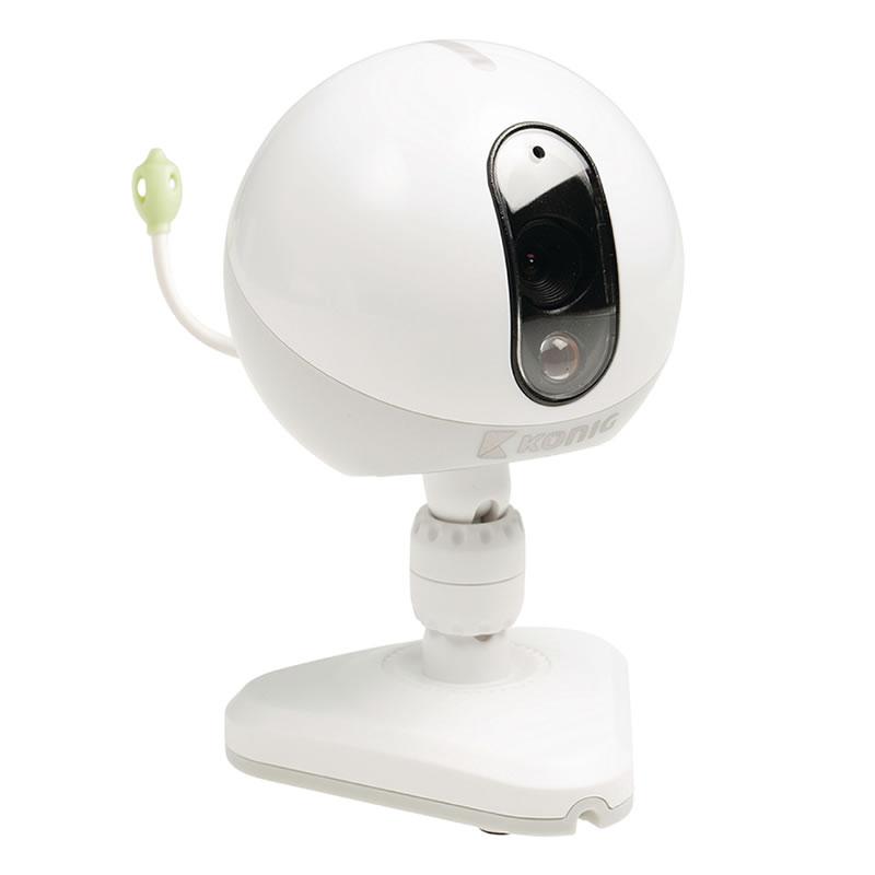 Camera IP supraveghere copii Konig, aplicatie Android/IOS 2021 shopu.ro
