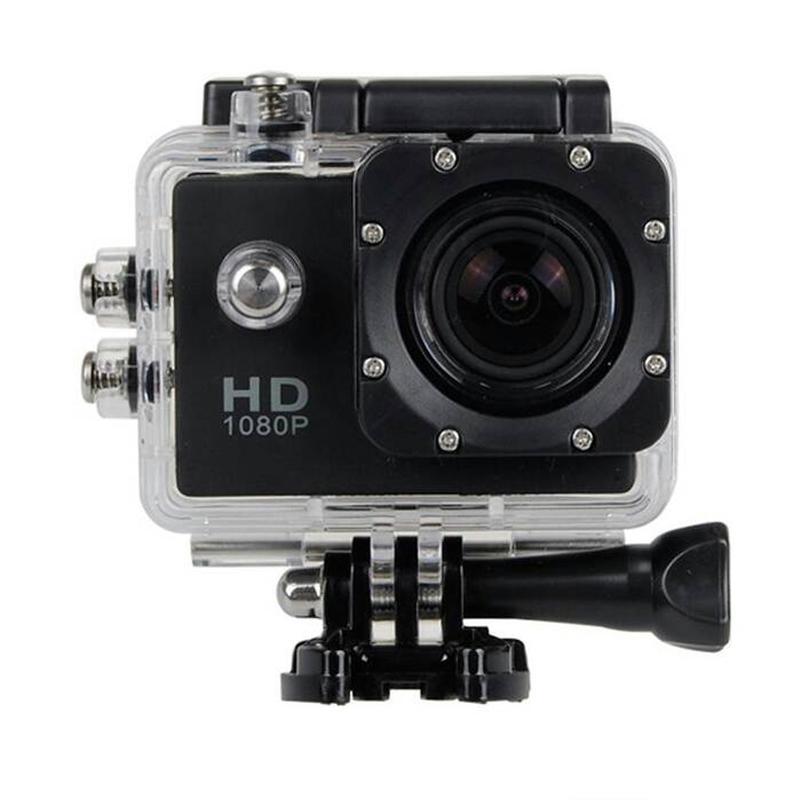 Camera Sports HD, DV H264, 1080p 2021 shopu.ro