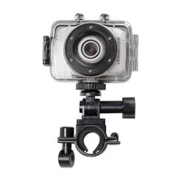 Camera actiune Emerson, 720p, ecran 1.5 inch
