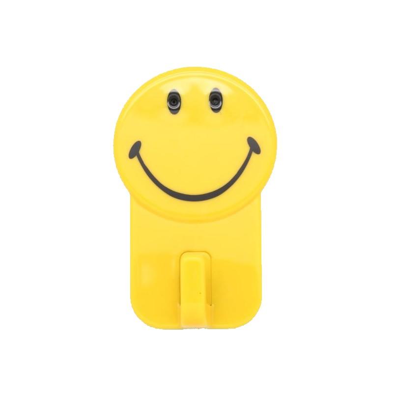 Camera ascunsa in forma de smiley face X3000